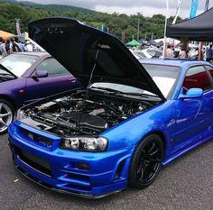 My Dream Car, Dream Cars, Nissan Gtr Skyline, Nissan Silvia, Jdm Cars, Corvette, Cars And Motorcycles, Cool Cars, Super Cars