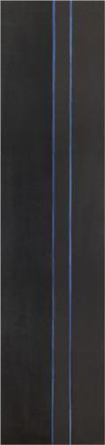 By Twos - Barnett Newman