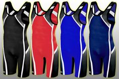 ASICS Conquest™ Wrestling Singlet Wrestling Singlet, Wrestling Shoes, Tri Suit, Short Tops, Asics, Wetsuit, Tights, Design Ideas, Outfit
