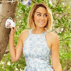 Lauren Conrad's Hairstylist Dishes On How To Get That Perfect Lob - MTV