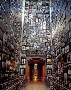 The Holocaust Museum in Washington DC - been delaying this... but I want to go someday and try to find out what happened to my ancestors who died in the camps.