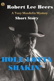 Altered Instinct: BOOK REVIEW: Hole Lotta Shakin' by Robert Lee Beer...