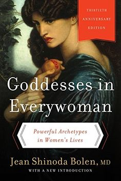 Goddesses in Everywoman: Powerful Archetypes in Women's L... https://www.amazon.com/dp/0062321129/ref=cm_sw_r_pi_dp_.erJxb9ZQH36X - A must have for any woman's library.