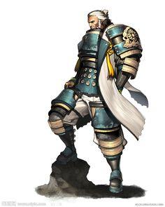 elder knight.