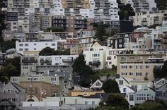 California cities most densely populated in U.S.