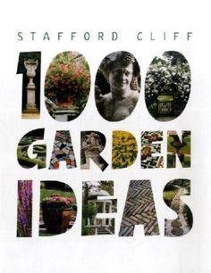 '1000 Garden Ideas'