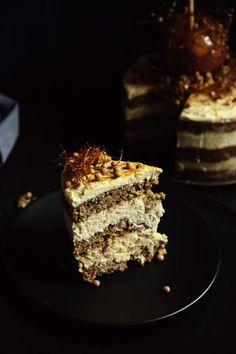 Tiramisu, Tea Time, Food And Drink, Cake, Ethnic Recipes, Gallery, Basket, Roof Rack, Kuchen