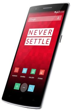View all the technical specifications for OnePlus 1 on OnePlus Official website. Google Design, Android 4.4, Never Settle, New Phones, One Color, Website, Cool Stuff, Quad, Wellness