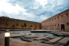 Centro de las Artes de San Luis Potosi