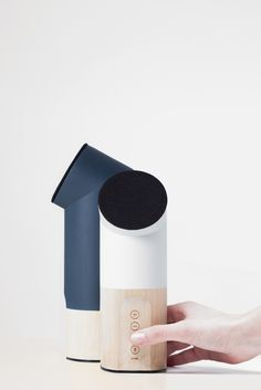 A look at French designer Samy Rio's minimal Bambou collection — fea...