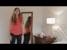 DIÁRIO DE UMA BE-SLIMMER Neste 6º episódio a Joana Andrade mostra-nos a enorme perda de volume que sente e vê, graças ao tratamento de corpo da be-Slim que aplica diariamente! A Embaixadora be-Slim já emagreceu 6,1 kg! Subscreva o canal Youtube da be-Slim em: https://www.youtube.com/user/beslimportugal
