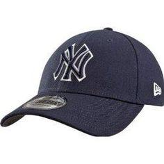New Era Yankees 39THIRTY Navy Tonal Flex Hat 9ac6bf37a0c