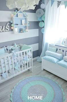 Pin by kyra hardin on nursery ideas baby bedroom, baby boy rooms, baby Baby Bedroom, Baby Boy Rooms, Baby Boy Nurseries, Nursery Room, Girl Nursery, Girl Room, Baby Boys, Kids Bedroom, Baby Nursery Ideas For Boy
