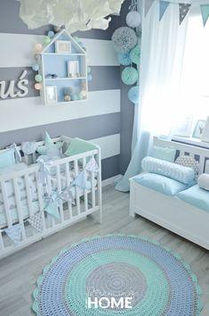 8 Belles Chambres De Bebe Garcon Baby Room Nursery Baby Et Baby
