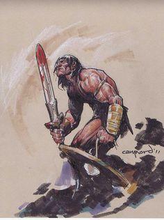 about Conan the Barbarian on Pinterest | Conan The Barbarian, Conan ... Conan The Destroyer Throne