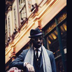From the #triviumcollection lookbook by @houseofstooki / @stooki  #houseofstooki #stooki #quinceywilliams #luxury #luxuryjewellery #jewellery #styleguru #styleexpert #blogger #styleblogger #fashionblogger #personalstyle #personalstyleblogger #styleinfluencer #menstyleblogger #style #styling #menswear #mensstyle #mensstyling #mensfashion #sartorial #instapic #londonblogger #menswearblogger #stylesibling