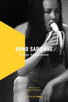 Homo sapienne, Niviaq Korneliussen | La Peuplade