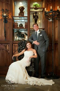 Wedding at the Grand Bohemian Hotel in Asheville, NC / Corey Cagle Photography / Wedding Photographer / Portrait Photographer