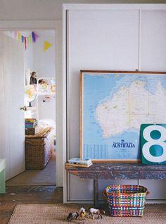 children's rooms: jared fowler