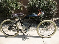 motorized bicycle | Motorized Bicycle | Flickr - Photo Sharing!