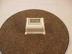Vintage Ring Box by hiawathaceramics on Etsy