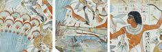 Art History for Kids: The Egyptian Family - Art History Mom