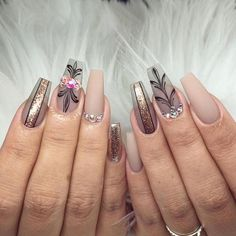 Insatiable Nails @insatiablenails Instagram Photos and Videos • Yooying