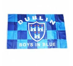 Dublin Flag x 5 Foot) St Patricks Day, Dublin, Flags, Decorations, Boys, Baby Boys, Dekoration, National Flag, Senior Boys