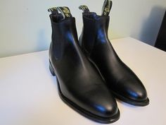rm williams women chelsea boots - Google Search