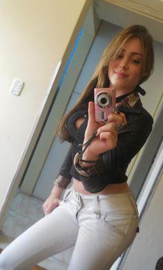 Teen Pussy Selfi
