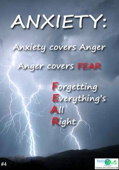 Anxiety is... #anxiety #naturalanxietyremedy #totallyvital Natural Remedies For Anxiety, Thought Process, Psychology, Neon Signs, Thoughts, Feelings, Words, Life, Psicologia