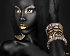 Belleza racial