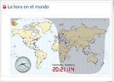 Puzzle de provincias de Espaa  Mapas  Pinterest  Provincia