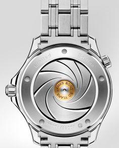 Seamaster 300 M Diver - Celebrating 50 years of 007