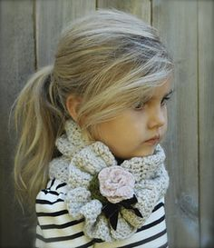Crochet Patterns Scarf Crochet PATTERN-The Ashby Scarf (adult, child, toddler sizes) Diy Tricot Crochet, Love Crochet, Crochet Scarves, Crochet For Kids, Crochet Hats, Velvet Acorn, Knitting Patterns, Crochet Patterns, Baby Kind