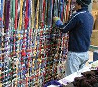 Big easy hand made loom
