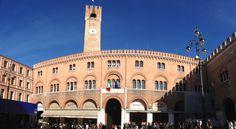 Treviso Piazza dei Signori