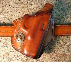 Glock holsters