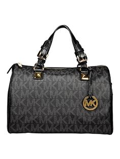 Michael Kors black colour hand bag for women with an amazing look available for AED 1399 Only.