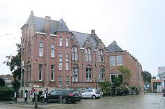 Gemeentehuis Sint-Laureins