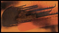 Les Feu de l'Enfer, Yves Klein