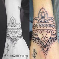 tatuagens de orixa iansa - Pesquisa Google