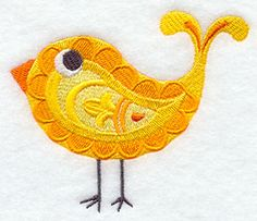 Machine Embroidery Designs at Embroidery Library! - Color Change - D5742