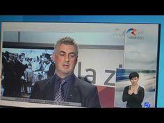06.12.2017 TVR Cluj ora 18 Monarhia Azi - Valentin Lungu ANRM & CMC