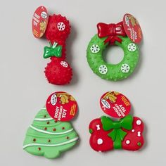 CHRISTMAS DOG TOY VINYL WITH SQUEAKER 4 ASST IN PDQ, Case Pack of 92 Take me home for christmas! Safe and Non-Toxic. Vinyl.This toy has a Squeaker for more fun! Your Read  more http://dogpoundspot.com/christmas-dog-toy-vinyl-with-squeaker-4-asst-in-pdq-case-pack-of-92/  Visit http://dogpoundspot.com for more dog review products