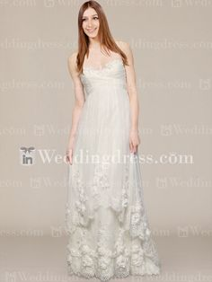 Order a beading strapless wedding dress here. Get it for your size, and get fast, free shipping to your door.