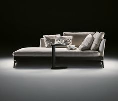 Recamièren | Relaxmöbel | Feel Good | Flexform | Antonio. Check it out on Architonic