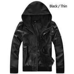 Mens Trendy Long Sleeve Hoodie Jacket Stylish Mens Outfits, Trendy Mens  Fashion, Mens Clothing 7025898de8