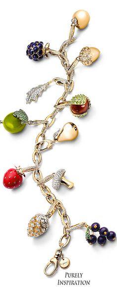 Asprey Woodland Collection Bracelet   Purely Inspiration