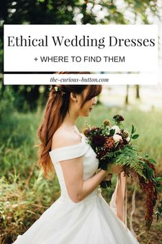 Episode 9 - How to Have a Sustainable, Ethical, and Waste-Free WeddingHow to have a sustainable wedding without waste The positive green sustainable, low-waste wedding tips - the ultimate guide to environmentally friendly, Wedding Tips, Diy Wedding, Wedding Styles, Wedding Planning, Wedding Goals, Spring Wedding, Sustainable Wedding, Pink Wedding Dresses, Bridesmaid Gowns